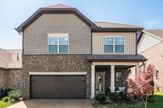 120 Annapolis Bend Cir, Hendersonville, TN 37075 (MLS #RTC2241859) :: Candice M. Van Bibber | RE/MAX Fine Homes