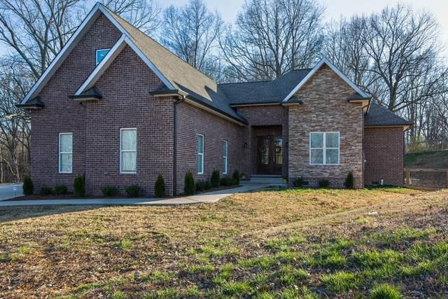 7222 Sleepy Hollow Rd, Fairview, TN 37062 (MLS #RTC2241863) :: Real Estate Works