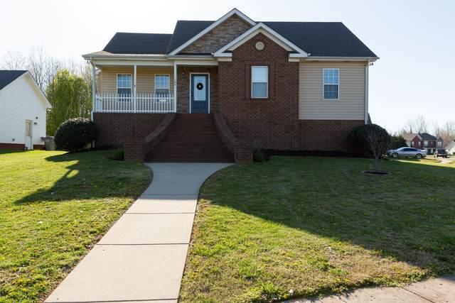 189 Monticello Dr, Pleasant View, TN 37146 (MLS #RTC2241870) :: Nashville on the Move