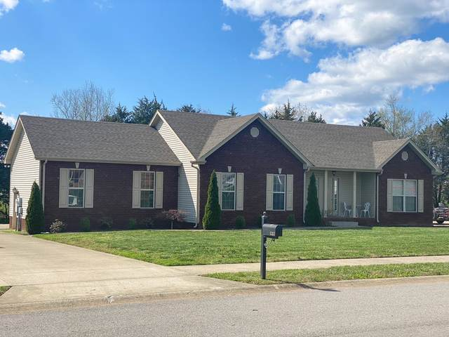 1212 Everwood Dr, Ashland City, TN 37015 (MLS #RTC2241875) :: Real Estate Works