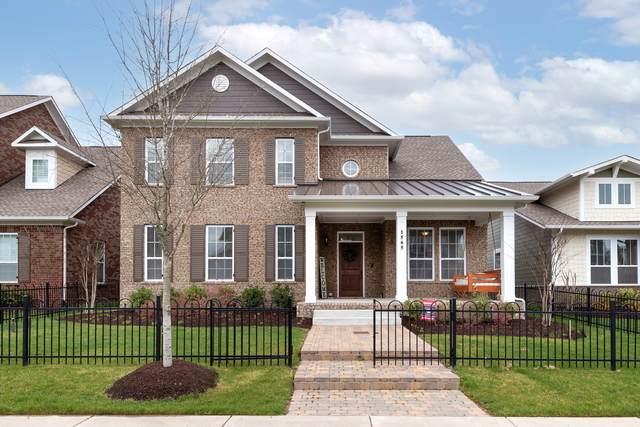 1565 Drakes Creek Rd, Hendersonville, TN 37075 (MLS #RTC2241883) :: Candice M. Van Bibber | RE/MAX Fine Homes