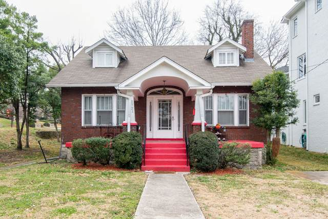 1721 15th Ave S, Nashville, TN 37212 (MLS #RTC2241888) :: Morrell Property Collective | Compass RE
