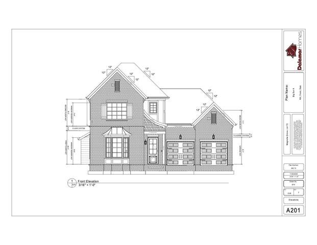 3529 Darrell Dr, Murfreesboro, TN 37128 (MLS #RTC2241896) :: Nashville on the Move