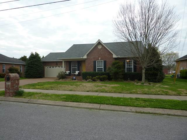 177 Hedgeway Ct, Gallatin, TN 37066 (MLS #RTC2241907) :: Real Estate Works