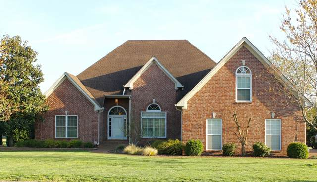 1017 Grider Dr, Gallatin, TN 37066 (MLS #RTC2241914) :: Ashley Claire Real Estate - Benchmark Realty