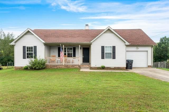190 Cummings Creek Rd, Clarksville, TN 37042 (MLS #RTC2241923) :: Nashville on the Move