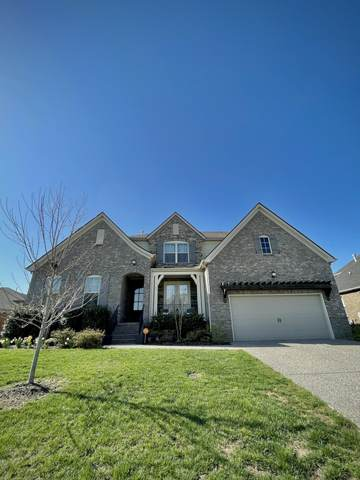 742 Burgess Dr, Goodlettsville, TN 37072 (MLS #RTC2241926) :: Village Real Estate