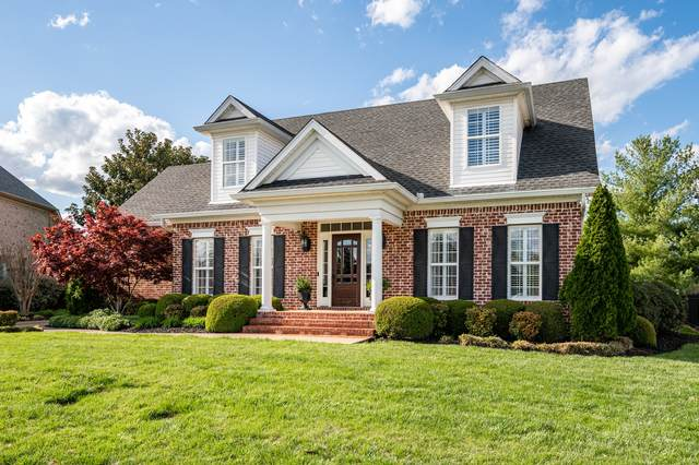 2107 Prestwick Drive, Murfreesboro, TN 37130 (MLS #RTC2241927) :: DeSelms Real Estate