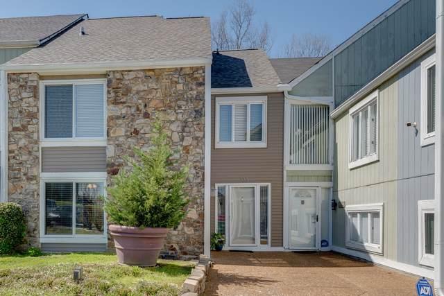 133 Hermitage Woods Dr, Hermitage, TN 37076 (MLS #RTC2241932) :: Team Wilson Real Estate Partners