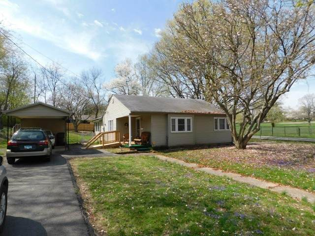 2701 Jennette Cir, Hopkinsville, KY 42240 (MLS #RTC2241943) :: Movement Property Group