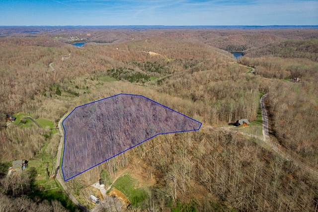 26 S Hunter Run Ct, Smithville, TN 37166 (MLS #RTC2241944) :: The Adams Group