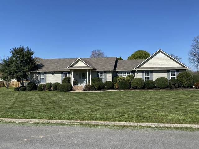 19 Delana Ave, Lawrenceburg, TN 38464 (MLS #RTC2241951) :: Fridrich & Clark Realty, LLC
