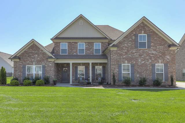 7005 Harriswood Ln, Murfreesboro, TN 37129 (MLS #RTC2241956) :: Christian Black Team