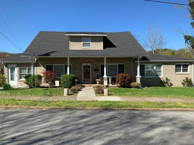 111 Jefferson Ave E, Carthage, TN 37030 (MLS #RTC2241988) :: RE/MAX Fine Homes