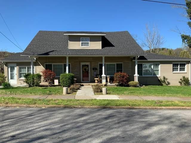 111 Jefferson Ave E, Carthage, TN 37030 (MLS #RTC2241988) :: Nashville Home Guru