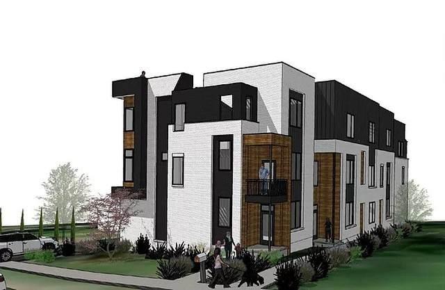 556 Rosedale Ave #3, Nashville, TN 37211 (MLS #RTC2241994) :: Felts Partners