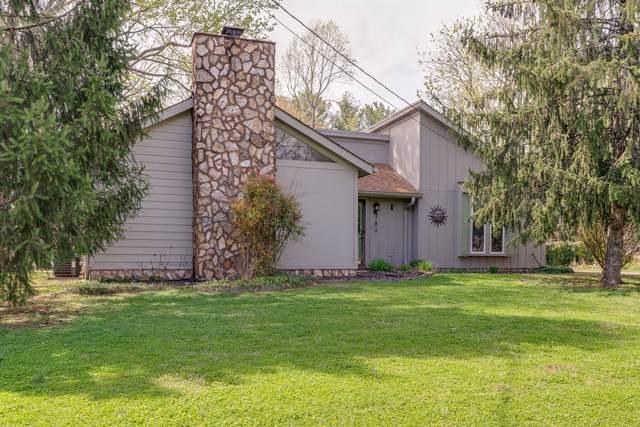 513 Dutchmans Dr, Hermitage, TN 37076 (MLS #RTC2242000) :: Candice M. Van Bibber | RE/MAX Fine Homes
