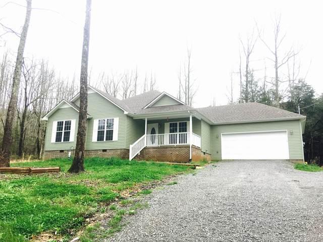 137 Short Creek Rd, Dellrose, TN 38453 (MLS #RTC2242001) :: Village Real Estate