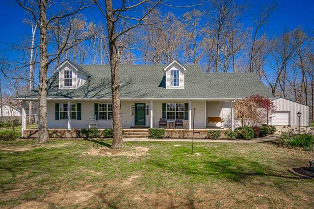 55 Mcmahan Rd, Bradyville, TN 37026 (MLS #RTC2242004) :: Real Estate Works