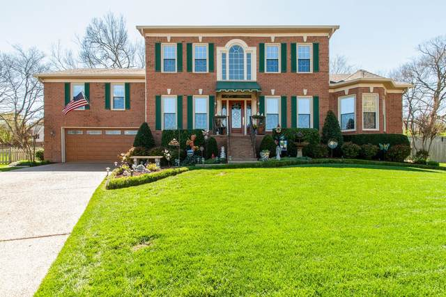 100 Claytie S, Nashville, TN 37221 (MLS #RTC2242009) :: The Huffaker Group of Keller Williams