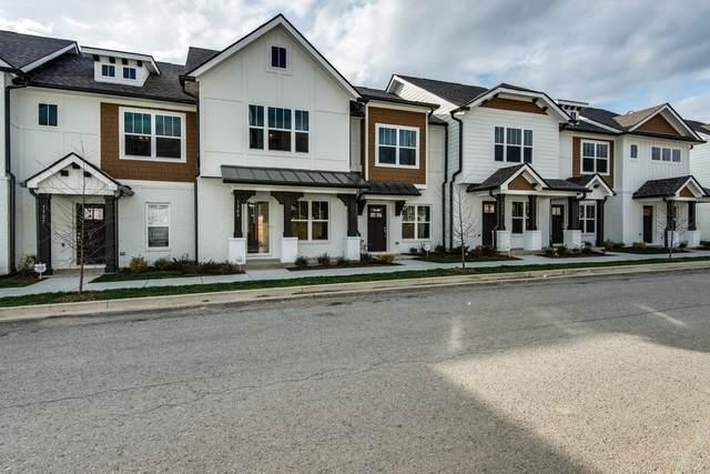 2150 Bayport Ave., Old Hickory, TN 37138 (MLS #RTC2242031) :: Nashville on the Move