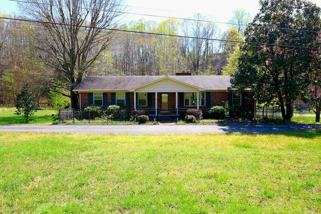 406 Rustling Oaks Dr, Waverly, TN 37185 (MLS #RTC2242044) :: Real Estate Works