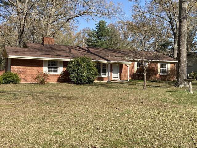 318 Old Fort St, Tullahoma, TN 37388 (MLS #RTC2242046) :: The Milam Group at Fridrich & Clark Realty
