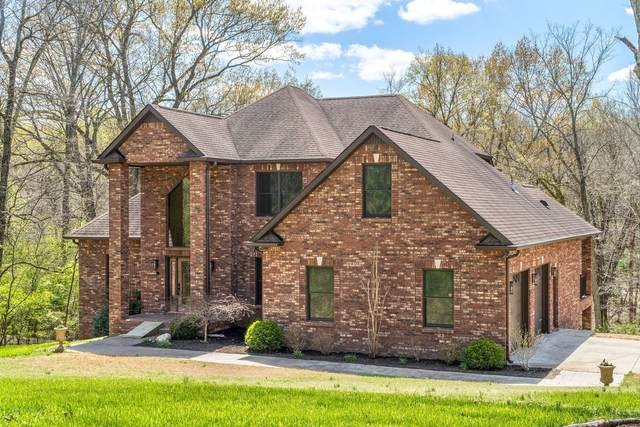 194 Ussery Rd, Clarksville, TN 37043 (MLS #RTC2242051) :: Kimberly Harris Homes