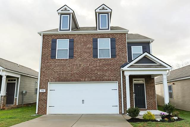 344 Victory Cir, Ashland City, TN 37015 (MLS #RTC2242093) :: Ashley Claire Real Estate - Benchmark Realty