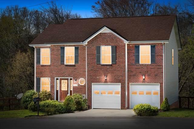 2439 Elkmont Drive, Clarksville, TN 37040 (MLS #RTC2242109) :: Nelle Anderson & Associates