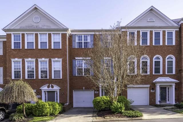 7252 Highway 70 S #1405, Nashville, TN 37221 (MLS #RTC2242112) :: Berkshire Hathaway HomeServices Woodmont Realty
