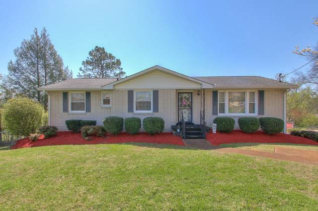 1911 Rosebank Ave, Nashville, TN 37216 (MLS #RTC2242125) :: Movement Property Group