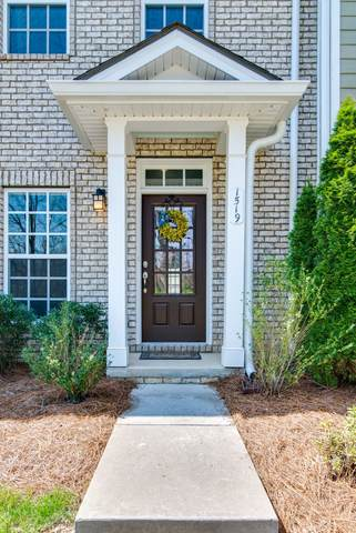 1519 Winding Creek Dr #1519, Nolensville, TN 37135 (MLS #RTC2242126) :: Nashville on the Move