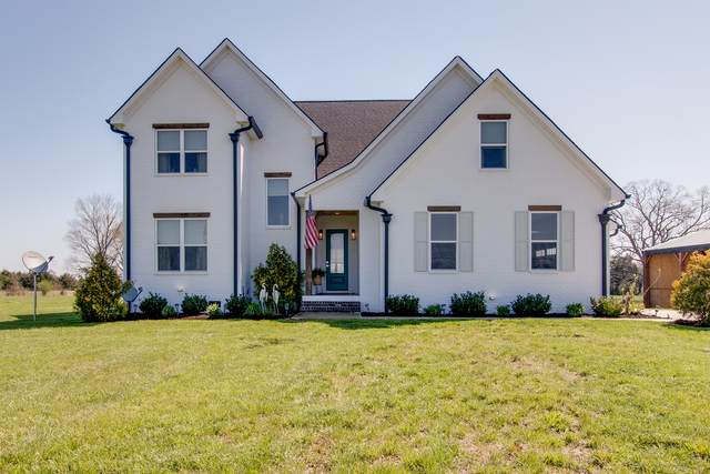 6887 Wayside Rd, Christiana, TN 37037 (MLS #RTC2242145) :: John Jones Real Estate LLC