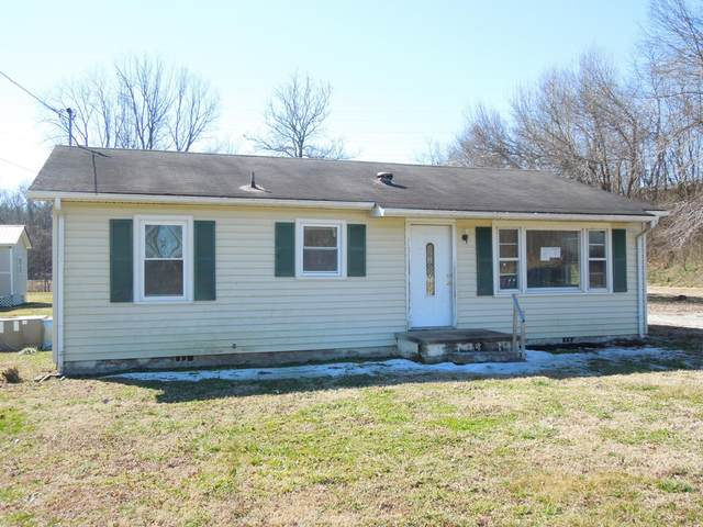 7855 Mount Joy Rd, Mount Pleasant, TN 38474 (MLS #RTC2242146) :: Candice M. Van Bibber | RE/MAX Fine Homes