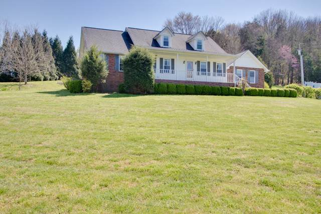 321 Lebanon Hwy, Carthage, TN 37030 (MLS #RTC2242147) :: RE/MAX Fine Homes