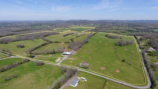 292 Anthony Rd, Wartrace, TN 37183 (MLS #RTC2242165) :: Nashville on the Move