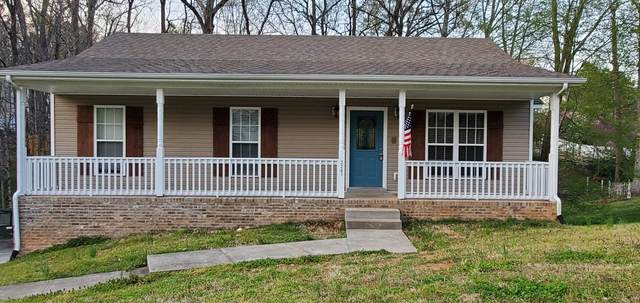 2261 Ermine Dr, Clarksville, TN 37043 (MLS #RTC2242166) :: Kimberly Harris Homes