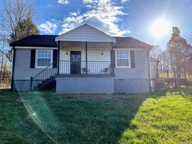 1030 Forestwood Road, Ashland City, TN 37015 (MLS #RTC2242175) :: Nashville on the Move