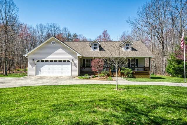 245 Laurens Ln, Grimsley, TN 38565 (MLS #RTC2242197) :: The DANIEL Team | Reliant Realty ERA