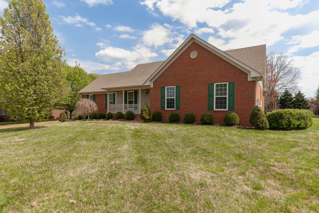 148 Blueberry St, White House, TN 37188 (MLS #RTC2242208) :: Platinum Realty Partners, LLC