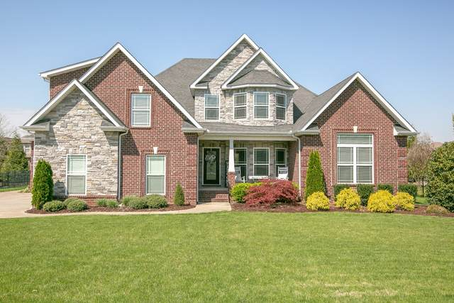 2727 Battleground Drive, Murfreesboro, TN 37129 (MLS #RTC2242212) :: Nashville on the Move