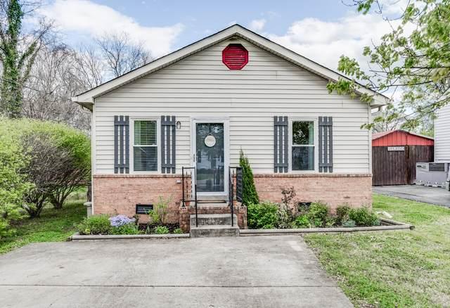 4612 Grinstead Pl, Nashville, TN 37216 (MLS #RTC2242223) :: DeSelms Real Estate