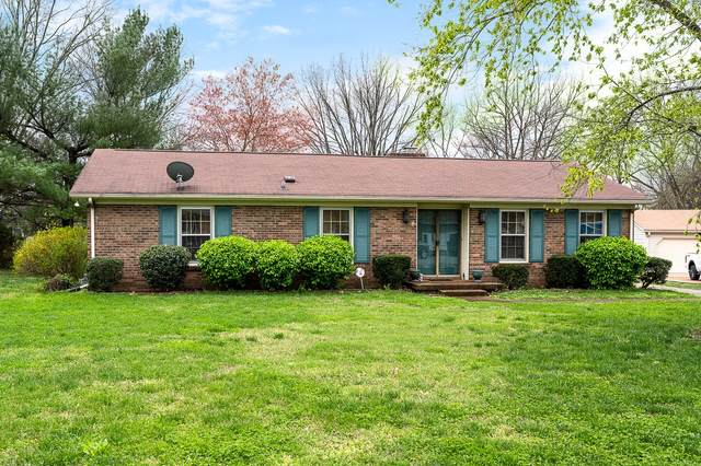 7269 Green Meadows Lane, Nashville, TN 37221 (MLS #RTC2242225) :: Nashville Home Guru