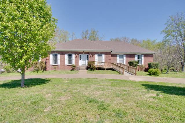 502 Adeles Gdns, Mount Juliet, TN 37122 (MLS #RTC2242233) :: Platinum Realty Partners, LLC