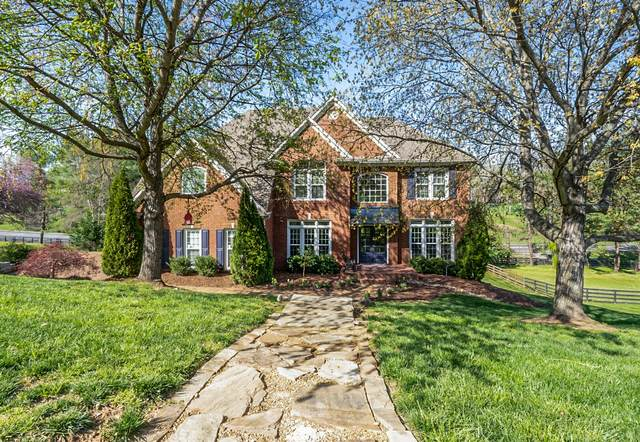 1102 Navaho Dr, Brentwood, TN 37027 (MLS #RTC2242239) :: Nashville on the Move