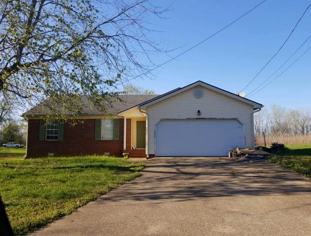 8630 Swale Ct, Oak Grove, KY 42262 (MLS #RTC2242245) :: Nashville on the Move