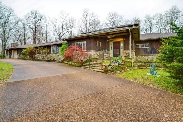 1033 Eva Rd, Sewanee, TN 37375 (MLS #RTC2242251) :: Randi Wilson with Clarksville.com Realty