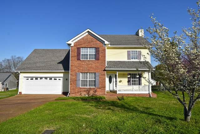 3536 Roundwood Forest Dr, Antioch, TN 37013 (MLS #RTC2242252) :: Nashville Home Guru