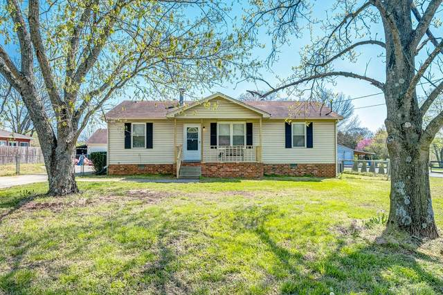 5367 Seminary Rd, Smyrna, TN 37167 (MLS #RTC2242292) :: Christian Black Team